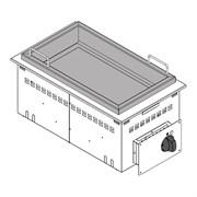 Сковорода tecnoinox dbrm35e1 136040 встраиваемая