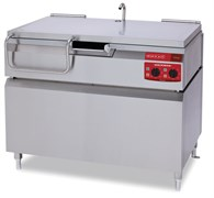 Сковорода опрокидывающаяся HACKMAN METOS 3755409 FUTURA 110D+3755412+3755413+3755417