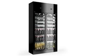 Шкаф винный ENOFRIGO EASY WINE S RAL3004 спец дверь