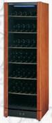 Шкаф винный TECFRIGO WINE COLLECTION 185 темный орех