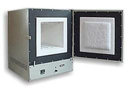 Электропечь с камерой из термоволокна SNOL 30/1100