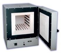Электропечь с камерой из термоволокна SNOL 40/1200