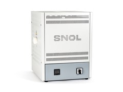 Трубчатая электропечь SNOL 0.2/1250