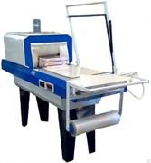 Аппарат термоусадочный ап тпц -370