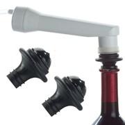 Крышка для вакуумирования бутылок LAVA VL0090, 2шт