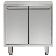 Шкаф двухстворчатый 800MM ELECTROLUX TER2P8 121816