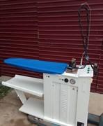 Стол гладильный SILC S/AAR с утюгом 220 вольт