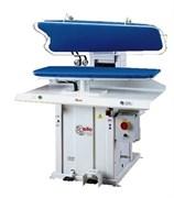 Пресс гладильный SILC S/EIP1 утюг, бойлер, компрессор, вакуум