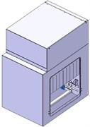 Модуль сушки ELECTROLUX HABRTEL 864507