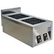 Плита индукционная ипп-210134