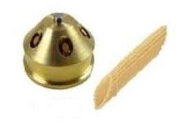 Форма SIRMAN для CONCERTO 5 №115 пенне 8мм