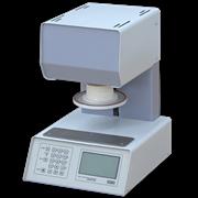 Вакуумная стоматологическая печь МИМП-ВМ