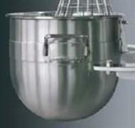 Дежа миксера ROLLMATIC BULL 60 V60 л