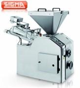Тестоделитель SIGMA объемный VOLUMETRIC с бункером 40 кг