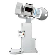 Тестомес ESCHER спиральный MT 120 P выгрузка на стол