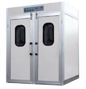 Камера расстоечная BASSANINA PCR6080.4.2 2двери/4тележки с полом