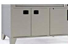 Шкаф расстоечный BASSANINA FM 3T 4060 C