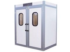 Шкаф расстоечный GIERRE BASE 2 тележки 2 двери для BAKE1600