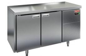 Стол морозильный HICOLD GN 11/BT распашные дверцы