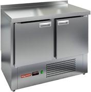 Стол морозильный HICOLD GNE 11/BT с гранитной столешницей