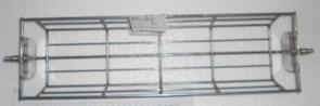 Шампур для гриля GASTRO-TAR с одной сеткой для OGE-6