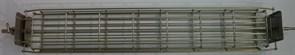 Шампур для гриля GASTRO-TAR с двойной сеткой для OGE-30/OGDE-25-90/OGE-48P/OGG-42-90