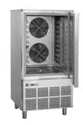 Шкаф шокового охлаждения и заморозки TEFCOLD BLC10