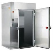 Шкаф шоковой заморозки SAGI TF102S