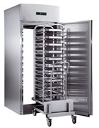 Шкаф холодильный сквозной ELECTROLUX RI075R2FGT 726654