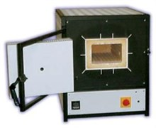 Электропечь с керамической камерой SNOL 4/1100