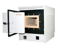 Электропечь с керамической камерой SNOL 15/1200