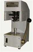 Машина закаточная ПЗФ полуавтоматическая для пенициллиновых флаконов (К2)