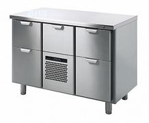 Стол модуль барный холодильный B55/2-CD