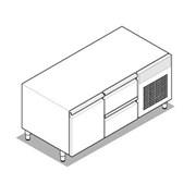 Стол холодильный TECNOINOX BPC120 765502