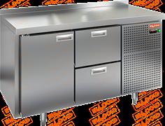 Стол холодильный HICOLD SN 12/TNO
