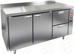 Стол холодильный HICOLD GN 112/TNO