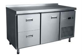 Стол с охлаждающим шкафом схс-70-011