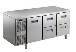 Стол с охлаждающим шкафом ELECTROLUX RCSN3M14 726146