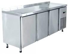 Стол с охлаждаемым шкафом схс-60-02