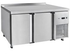 Стол с охлаждаемым шкафом схс-60-01