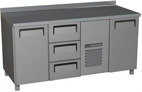 Стол с охлаждаемым шкафом ПОЛЮС 3GN/NT 131