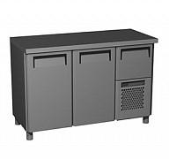 Стол с охлаждаемым шкафом ПОЛЮС 3GN/NT 111