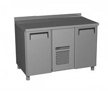 Стол с охлаждаемым шкафом для салатов ПОЛЮС SL 2GN (для GN 1/3-6шт)