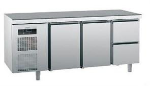 Стол с охлаждаемым шкафом SAGI KUJB2