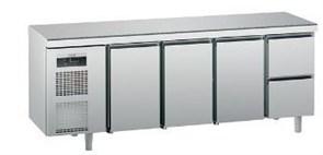 Стол с охлаждаемым шкафом SAGI KUC11M