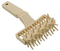 Валик для решетки на тесте MARTELLATO 12см пластик RFP12