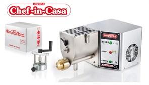 Машина для замешивания теста и приготовления пасты IMPERIA CHEF IN CASA 750