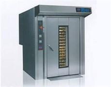 Шкаф пекарский SOTTORIVA QUASAR TOP 60X80 газ