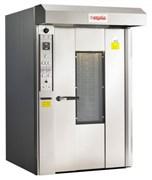 Шкаф пекарский SOTTORIVA QUASAR TOP 60X80 программируемый кондитерский платформа автолифт