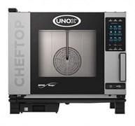 Шкаф пекарский UNOX XEBC-04EU-E1R 220в